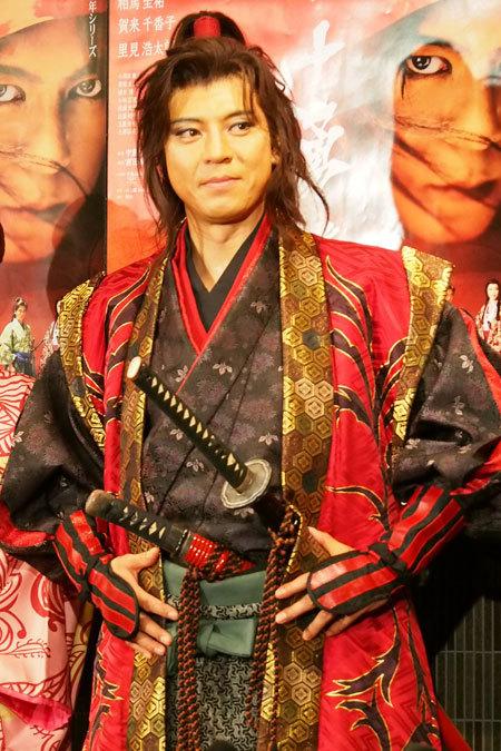 上川隆也の画像 p1_32