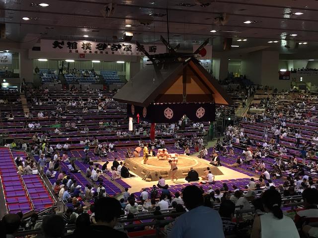 大相撲 名古屋 場所 2019