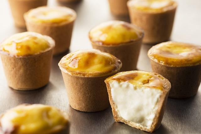 フロマージュ・テラとろとろ焼きカップチーズ